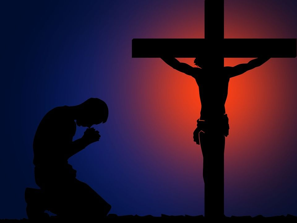 preghiera per superare un lutto
