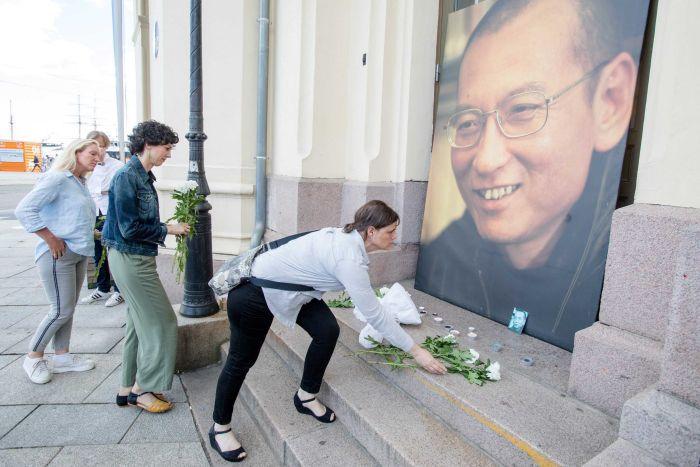 morto cinese Liu Xiaobo